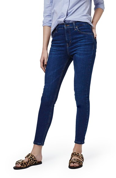 1168b8fc5747 How To Choose The Perfect Pair Of Jeans For Your Body Type - The ...