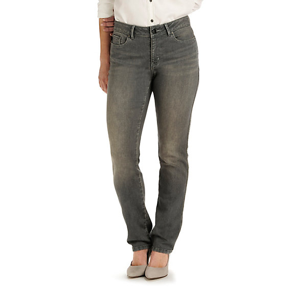 How To Choose The Perfect Pair Of Jeans For Your Body Type ...