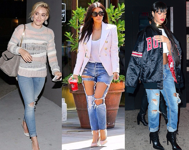2017 Style Watch 4 New Denim Trends The Likeaglove Blog