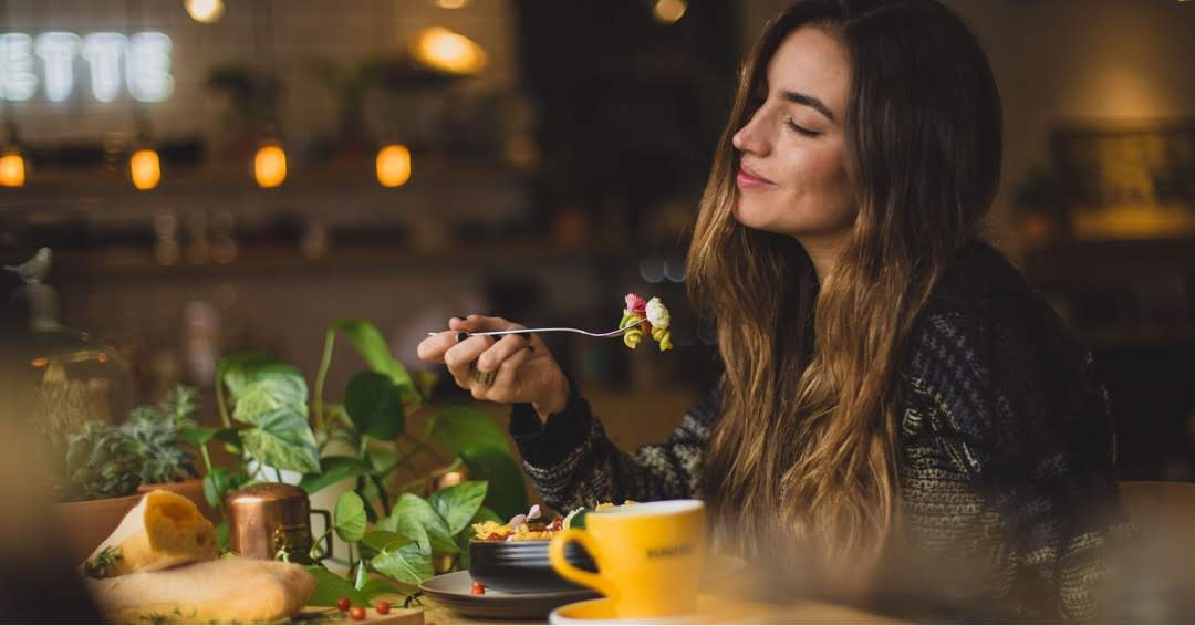intuitive eating benefits